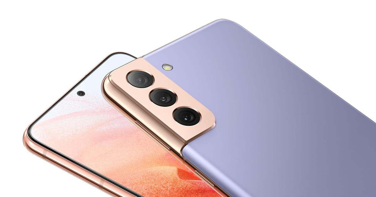 Mobile | Samsung Australia
