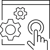 Interactive guide ICON